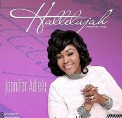 Jennifer Adiele - Halleluyah